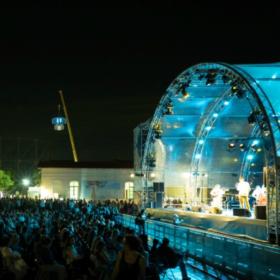 Έντεκα λόγοι για να πάτε στο 16ο Athens Technopolis Jazz Festival