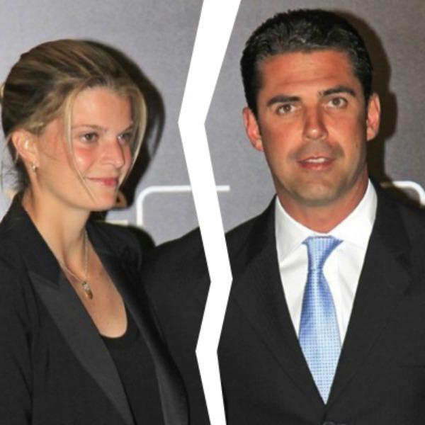 bba5a79165 Αθηνά Ωνάση-Doda Miranda  Δείτε για πρώτη φορά τα έγγραφα του διαζυγίου
