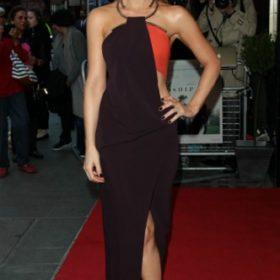 Η Kate Beckinsale με Thierry Mugler