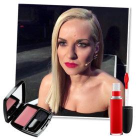 Σας άρεσε το μακιγιάζ της Μαρίας Μπεκατώρου στο 8o live του YFSF; Η makeup artist Έλσα Πρωτοψάλτη μας αποκάλυψε όλες τις λεπτομέρειες!