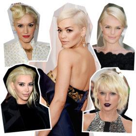 Αυτό είναι το πιο δημοφιλές χρώμα μαλλιών που όλες οι celebrities επιλέγουν φέτος το καλοκαίρι