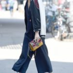 olivia palermo,mosaic, look of the day, Jacket – Hive & Honey