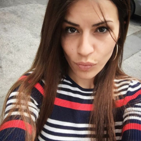 H Χριστίνα Κολέτσα μας συστήνει την αδερφή της: Δε θα πιστέψετε πόσο όμορφη είναι