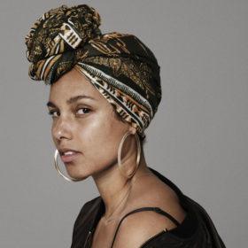 #NoMakeup: Η Αlicia Keys αποφάσισε να μην ξαναφορέσει make up και έχει έναν πολύ καλό λόγο