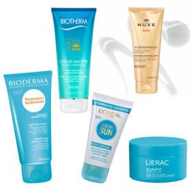 Τα 5 αγαπημένα μας after sun προϊόντα που «σώζουν» το δέρμα μας μετά τον ήλιο!