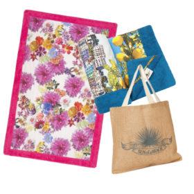 Shop it! Αυτές είναι οι αγαπημένες μας πετσέτες από τη συλλογή της Sun of a Beach