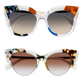 Βρήκαμε τα πιο ωραία γυαλιά ηλίου για το καλοκαίρι