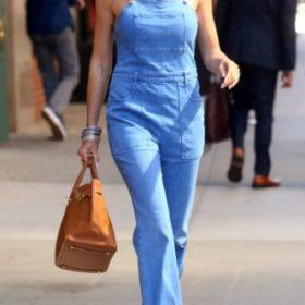 Η Heidi Klum με Stella McCartney