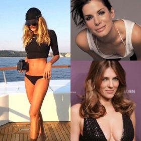Τα 50 είναι τα νέα 40: Δείτε δέκα από τις πιο sexy 50αρες της showbiz