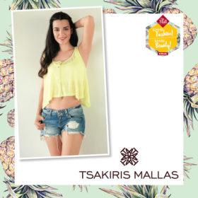 Η Νικολέττα Ράλλη και ο Tsakiris Mallas σας παρουσιάζουν τα shoe trends του καλοκαιριού στο Summer Fashion! Summer Beauty!