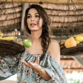 Κατερίνα Παπουτσάκη: Αυτή είναι η δίαιτα που ακολούθησε για να χάσει 15 κιλά