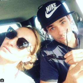 Ρούλα Ρέβη: Το μήνυμα που της είχε στείλει ο Τότσικας 4 το πρωί πριν γίνουν ζευγάρι