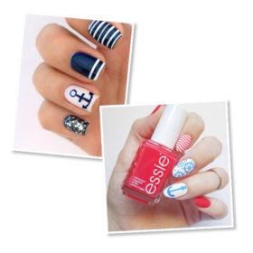 #InstaMani: Βρήκαμε τα ωραιότερα σχέδια στα νύχια για το καλοκαίρι