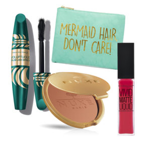 Summer Makeup: Τα μόνα 5 προϊόντα που χρειάζεται να έχετε στο νεσεσέρ σας το καλοκαίρι