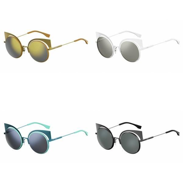 3e3be4d779 Μήπως αυτά είναι τα πιο στιλάτα γυαλιά ηλίου του καλοκαιριού  - Μόδα ...