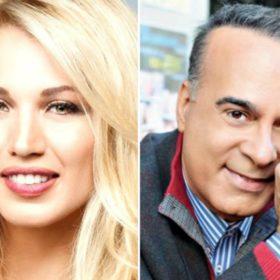 Έξαλλος ο Φώτης Σεργουλόπουλος με τη συμπεριφορά την Κωνσταντίνας Σπυροπούλου:Τον πήρε τηλέφωνο on air και έλυσαν την… παρεξήγηση