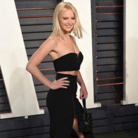 Δεν ήταν πάντα τόσο αδύνατη η Jennifer Lawrence: Επτά απλά πράγματα που έκανε και έχει αυτό το σώμα τώρα