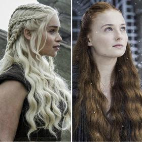 Το Game of Thrones μας δίνει ιδέες για εντυπωσιακά καλοκαιρινά χτενίσματα