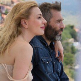 Σμαράγδα Καρύδη-Θοδωρής Αθερίδης: Πού βρέθηκε το ερωτευμένο ζευγάρι;