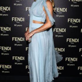 H Kate Hudson με Fendi