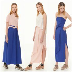 Αν σας αρέσουν τα μίνιμαλ ρούχα θα λατρέψετε αυτή τη νέα σχεδιάστρια