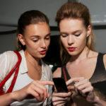 models, phone