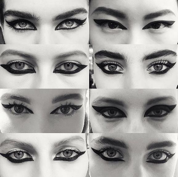eyeliner, dior