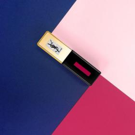 Lip showroom: Γυρίστε τον τροχό της τύχης του YSL και δοκιμάστε τις νέες hot τάσεις στα κραγιόν