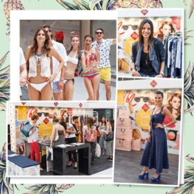 Summer Fashion! Summer Beauty! @ The Mall Athens: Δείτε όλα έγιναν στο μεγαλύτερο event του καλοκαιριού
