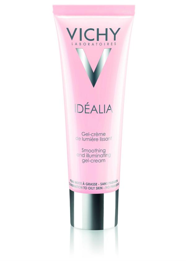 Idealia_Gel Cream