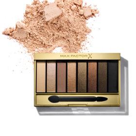 Γιατί να χρησιμοποιήσουμε παλέτα αντί για μονές σκιές; Ο makeup artist Γιάννης Μαρκετάκης μας εξηγεί!