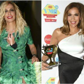 Mad VMA 2016: Η βράβευση της Άννας Βίσση και η αντίδραση της Δέσποινας Βανδή
