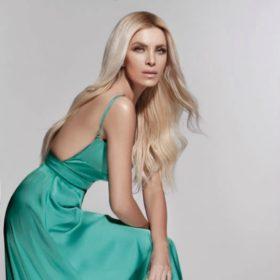 Κατερίνα Καινούργιου: Δείτε την μεγάλη αλλαγή που ετοιμάζεται να κάνει στα μαλλιά της