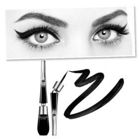Η makeup artist της Lancôme μας δείχνει πώς θα κάνουμε το τέλειο cat-eye μακιγιάζ με το πιο cool eyeliner που έχετε δει ποτέ!