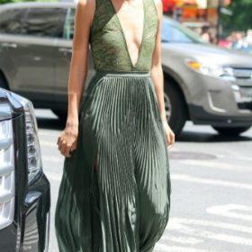 H Lily Aldridge με Victoria's Secret
