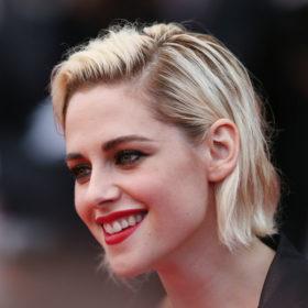 Η Kristen Stewart έκοψε τα μαλλιά της ακόμα πιο κοντά!