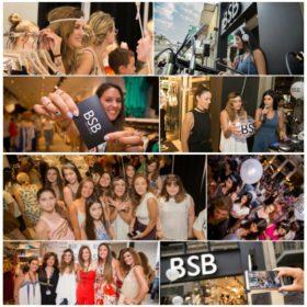 Διαβάστε όλες τις λεπτομέρειες για το μοναδικό fashion event που διοργάνωσε η BSB
