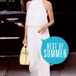 heidi klum, mosaic, look of the day, best of summer