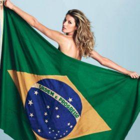 Διαβάστε όλες τις λεπτομέρειες για τη συγκλονιστική εμφάνιση της Gisele στην τελετή έναρξης των Ολυμπιακών Αγώνων του Ρίο