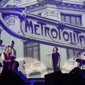 Piaf! The Show: Μια παράσταση στο Ηρώδειο που δεν πρέπει να χάσετε