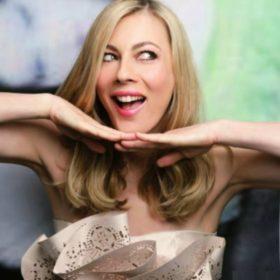 Σμαράγδα Καρύδη: Δεν έχουμε ξαναδεί την ηθοποιό τόσο σέξι
