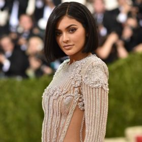 Kylie Jenner: Το πανάκριβο δώρο του Travis Scott για τη γέννηση της κόρης τους
