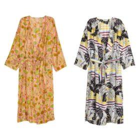 Αυτός είναι ο τρόπος να φοράτε τα κιμονό σας τη νέα σεζόν