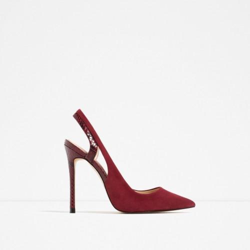 Shop it! 5+1 ψηλοτάκουνα παπούτσια για να αποκτήσετε μόλις επιστρέψετε από  τις διακοπές σας 2ab629e4a0a