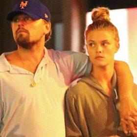 Τροχαίο για τον Leonardo DiCaprio και την Nina Agdal-Τι συνέβη;