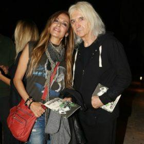 Άννα Βίσση-Νίκος Καρβέλας: Δείτε τους στην πρώτη σύσκεψη για το νέο talent show στο Epsilon