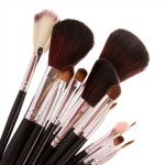 brushes, pinela, makigiaz, make up