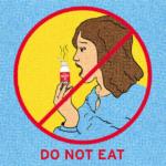 do-not-eat, kfc,