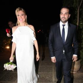 Ο Γαβριήλ Σακελλαρίδης και η Ράνια Τζίμα έγιναν γονείς: Όλες οι λεπτομέρειες!
