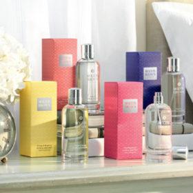 Αυτή η συλλογή αρωμάτων θα κάνει το σπίτι σας να μυρίζει υπέροχα!